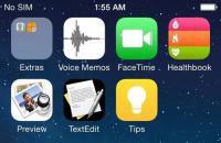 iOS 8最大亮点:健康应用Healthbook泄露