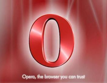 欧朋opera浏览器电脑版