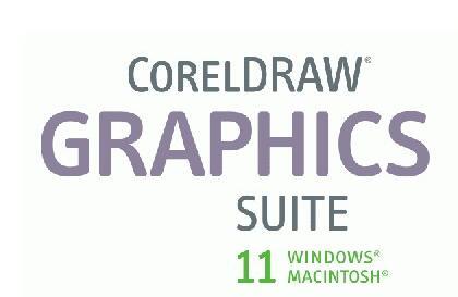 CorelDRAW11中文版