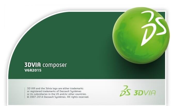 3dvia composer2015