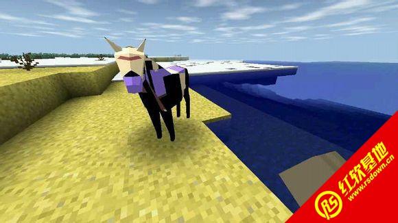 《生存战争》奇怪物种马+白牛存档