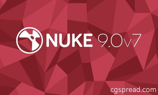 nuke9.0v7破解版