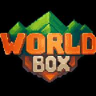 世界盒子上帝模�M器破解版