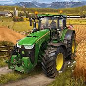 模拟农场20mod国产车