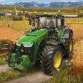 模擬農場21
