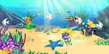 海底冒險游戲