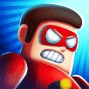 超級英雄聯盟破解版