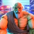 街頭戰士3D