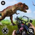 野生恐龍狩獵3D