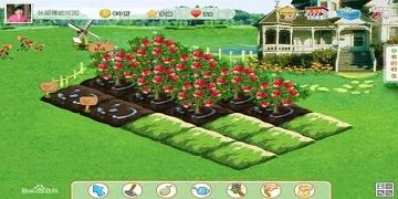 種植賺錢的游戲