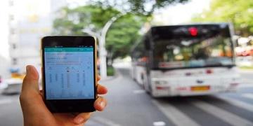 公交车到站实时查询app