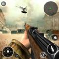 二战狙击手世界大战