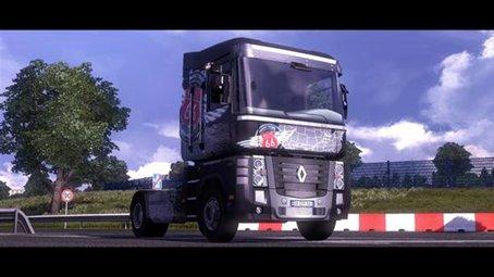 欧洲卡车模拟2 1.10.1.17S 集成10DLC 免安装版