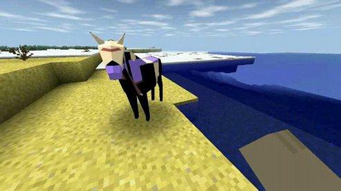生存战争奇怪物种马+白牛存档