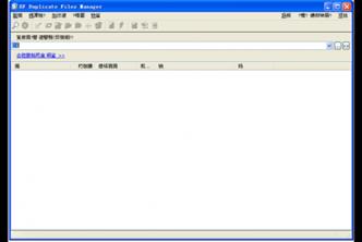 EF Duplicate Files Manager V4.40綠色版